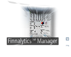 Finnalytics Manager