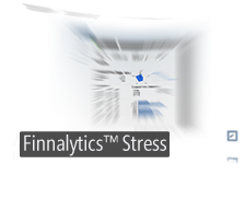 Finnalytics Stress
