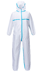 Covid-19 Protective Suit